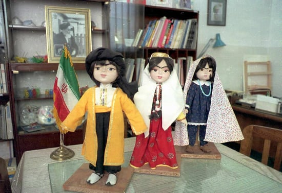 No Playing Around — Iran Steps Up Effort to Take Down Barbie