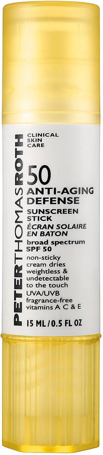Peter Thomas Roth Sunscreen Stick