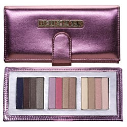 Tuesday Giveaway! Blue Eyes Eye Class Palette