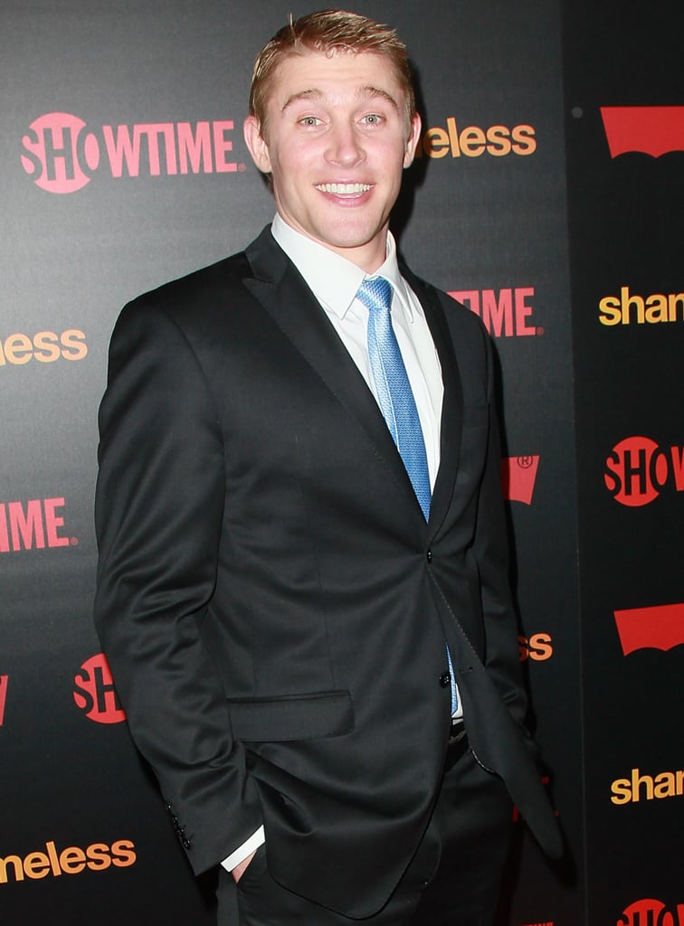 Tyler Jacob Moore as Hans