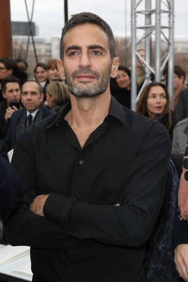 Marc Jacobs On Happiness, His Physical Transformation, and Relating To Women - Interview Quotes