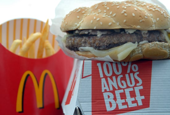McDonald's Prepares For National Rollout of New Angus Burger