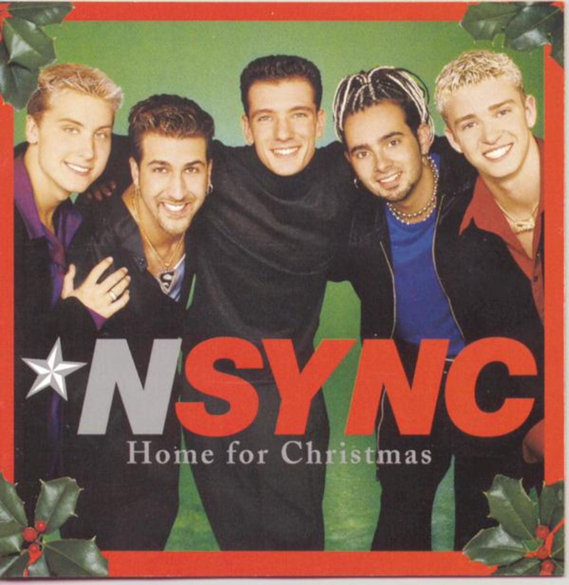 *NSYNC Christmas Album