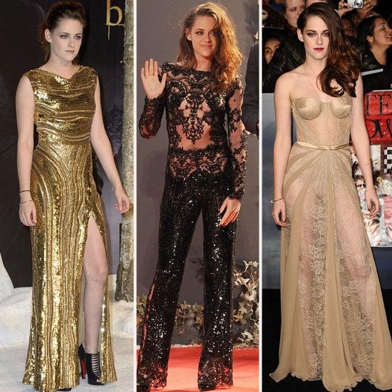 Kristen Stewart's Stylist Explains the Star's Sexy Red-Carpet Looks