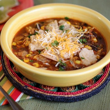 Traditional Mexican Dishes