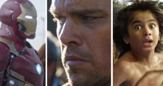 8 New Movie Trailers That Were Better Than The Super Bowl