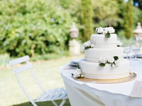 Would You Impose Your Dietary Restrictions at Your Wedding?