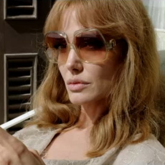 Angelina Jolie's Style in By the Sea