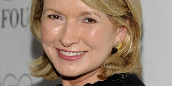 Martha Stewart Has No Chill On Twitter