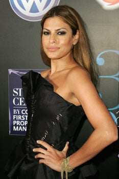 Eva Mendes Wants to Answer Your Burning Questions