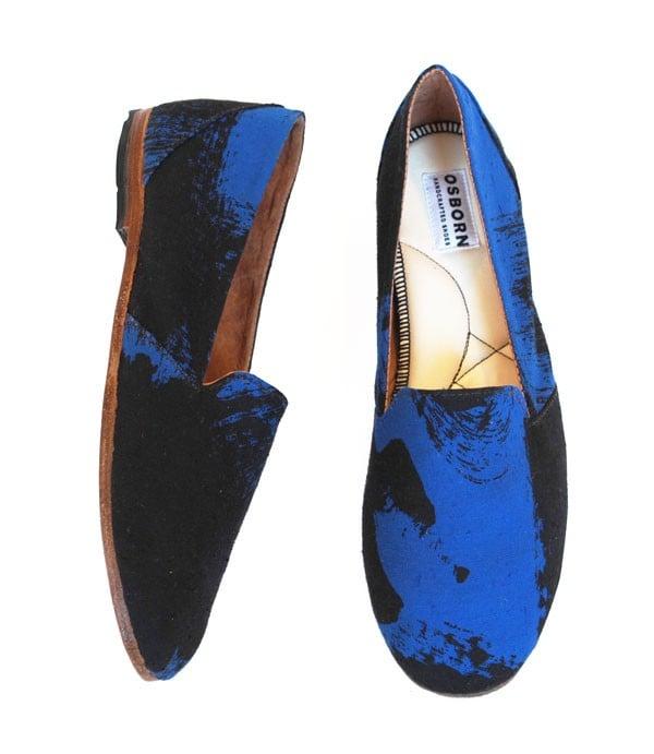 Osborn Loafers