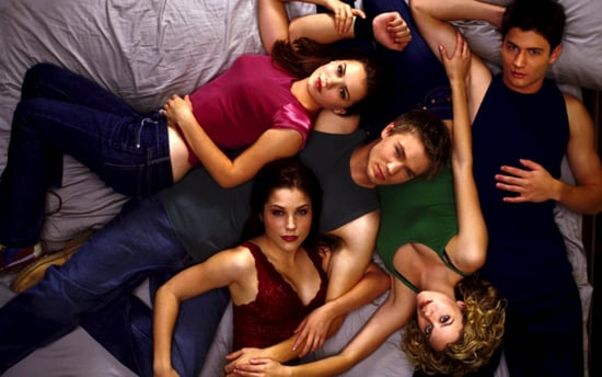 Your Complete Guide to Binge-Watching 'One Tree Hill'