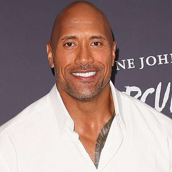 Dwayne The Rock Johnson Reddit AMA