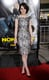 Michelle Dockery at the Non-Stop Premiere