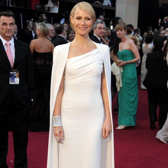 Historic Oscars Red Carpet Style