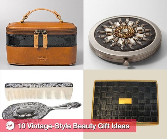 Vintage-Inspired Gift Ideas