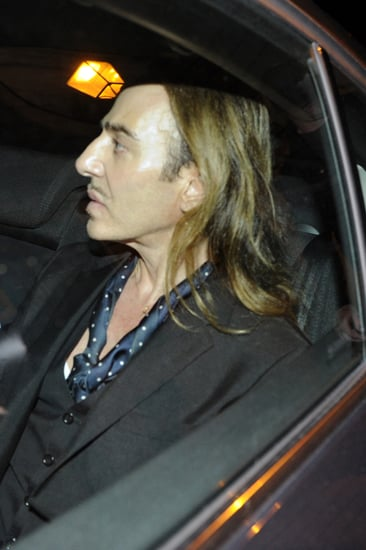 LVMH May Re-Hire John Galliano To Design His Own Line