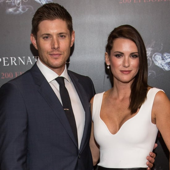 Jensen Ackles and Danneel Harris Expecting Twins