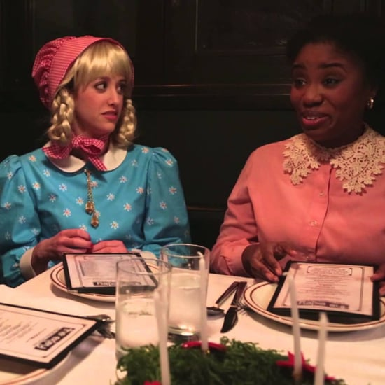 If American Girl Dolls Were Real Girls Video