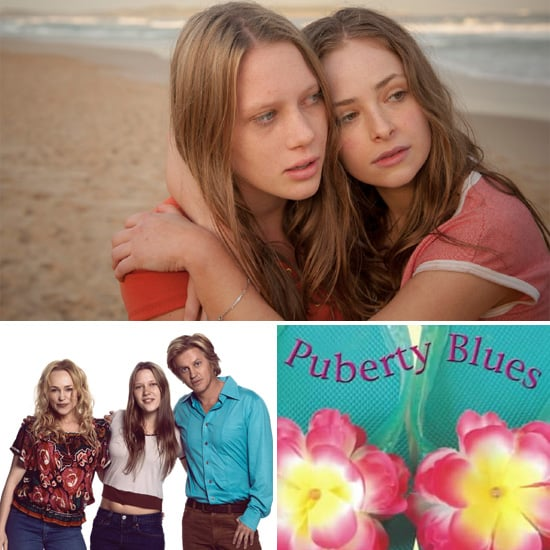 Everyone's Talking About Puberty Blues — Here's What You Need to Know