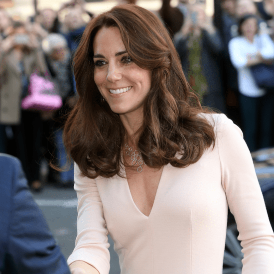 Kate Middleton Out in London May 2016