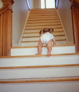 Babyproofing Tips