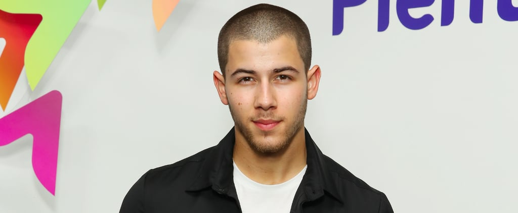 Nick Jonas Is in Talks to Join the Cast of the New Jumanji Movie