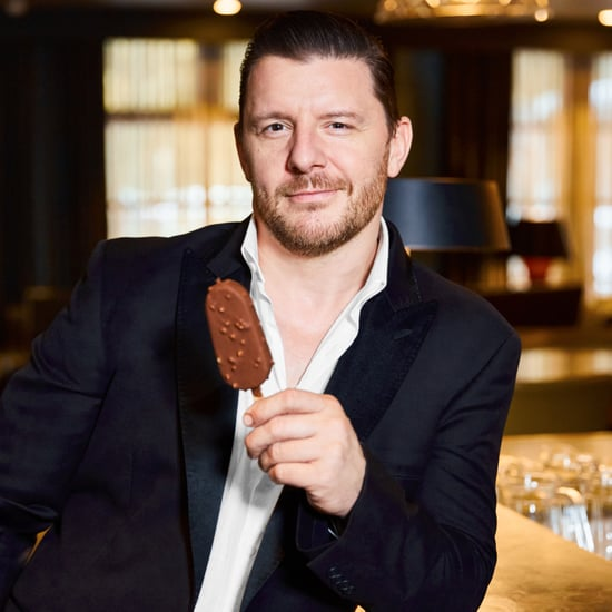My Kitchen Rules Manu Feildel Magnum Interview