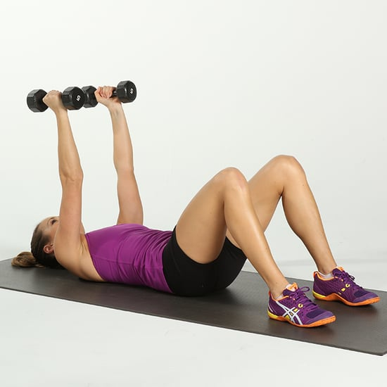 Tricep-Toning Exercises