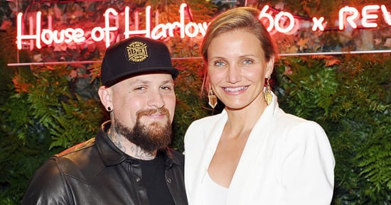 Benji Madden Writes Sweetest Birthday Message to Cameron Diaz: 'You're My Best Friend'