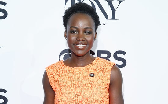 FROM EW: Lupita Nyong'o in Talks to Star in Marvel's Black Panther