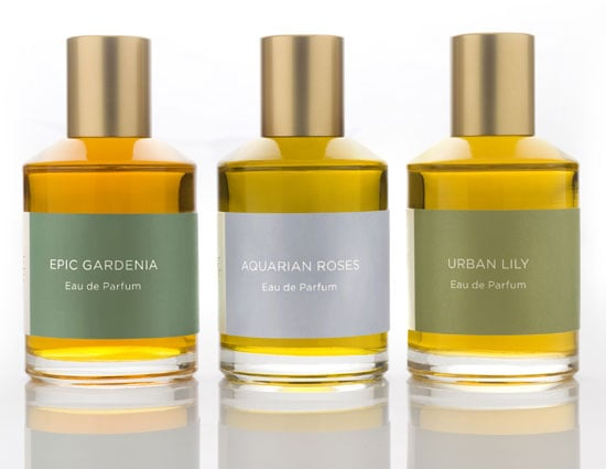 Strange Invisible Perfumes Spring 2009 Collection