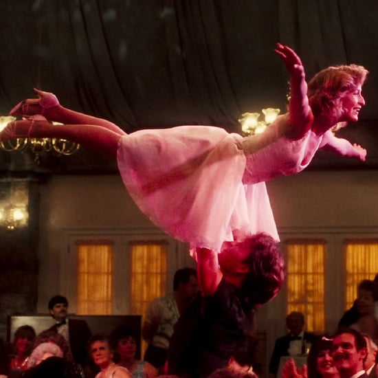 Dirty Dancing Movie GIFs