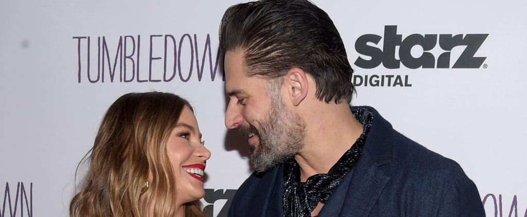 Sofia Vergara and Joe Manganiello Continue to Remind the World Just How Good-Looking They Are