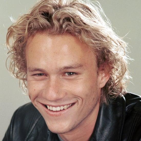 Heath Ledger Pictures