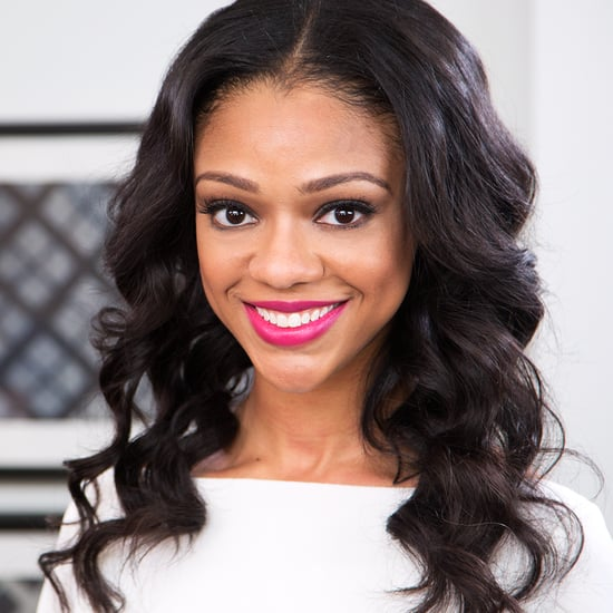 Tiffany Boone Interview About The Following | Video