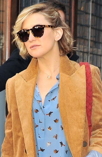 Kate Hudson Nails '70s Cool With This Affordable Topshop Ensemble