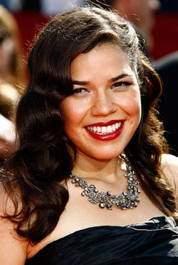 Get America Ferrera's Emmys Makeup Look