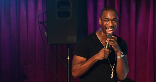 Jay Pharoah Is Releasing a New Mixtape