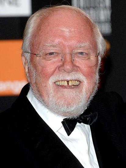 Actor-Director Richard Attenborough Has Died