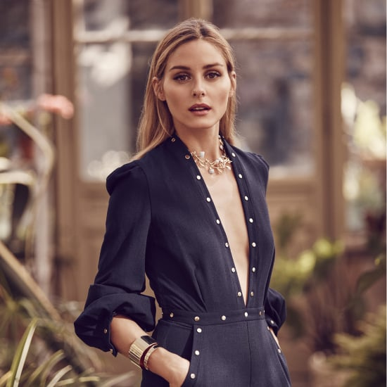 Olivia Palermo's BaubleBar Collection Will Make Your Jaw Drop