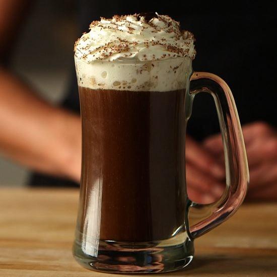 How to Make Keoke Coffee Cocktail   Video