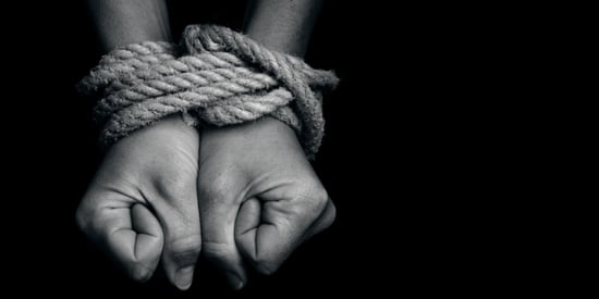 What Being Kidnapped Taught Me About Entrepreneurship