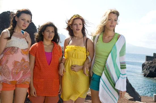 Movie Review: The Sisterhood of the Traveling Pants 2