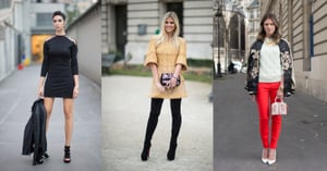 4 Holiday Pieces You Need For All Your Holiday Parties