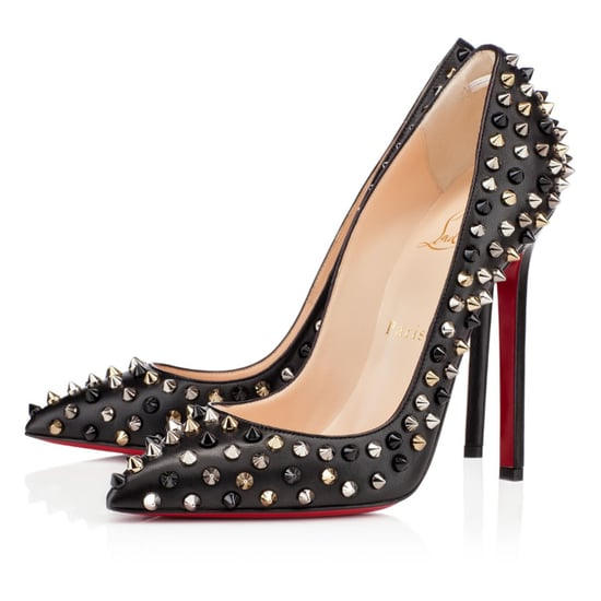 Christian Louboutin Fall 2013 Shoes and Accessories