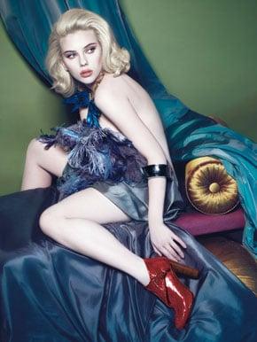 Fab Ad: Louis Vuitton Fall/Winter 2007