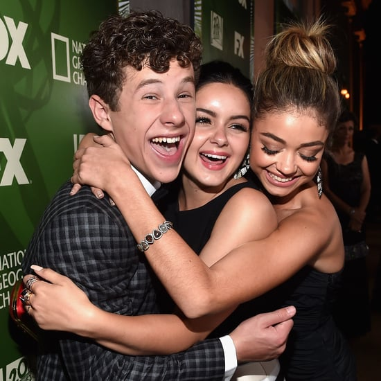 Best Emmys Awards Afterparty Pictures 2014