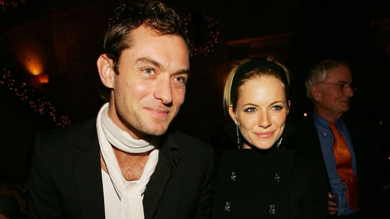 Sienna Miller Admits She Still Cares 'Enormously' for Ex-Fiance Jude Law