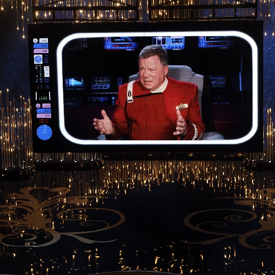 Star Trek Oscars